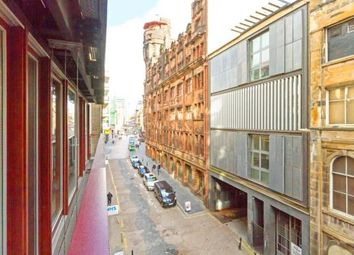 Thumbnail 1 bed flat for sale in Mitchell Street, City Centre, Glasgow, Lanarkshire