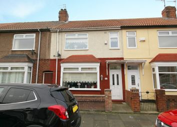 Thumbnail 3 bed terraced house for sale in Ashgrove Avenue, Hartlepool, Cleveland