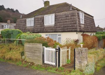 Thumbnail 3 bed semi-detached house for sale in Rock Avenue, Lynton