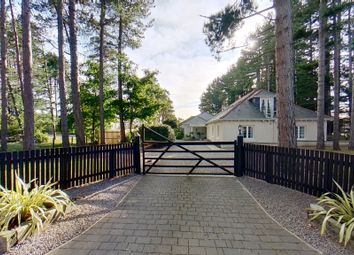 Thumbnail 7 bed detached house for sale in Yellow Sands, Findhorn, Forres