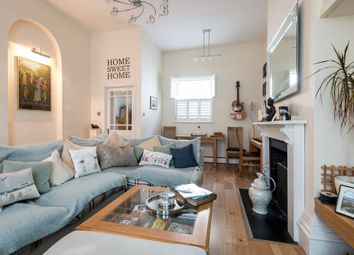 Thumbnail 3 bedroom terraced house for sale in Marine Terrace Mews, Brighton