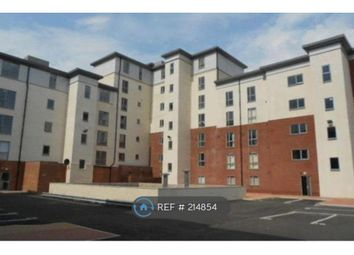 Thumbnail 1 bedroom flat to rent in St Crispins Court, Mansfield