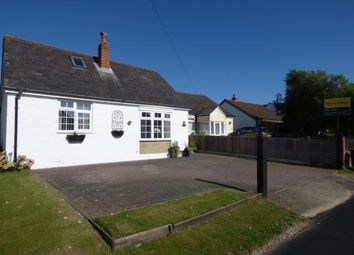 Thumbnail 1 bed bungalow for sale in West Lane, Hayling Island