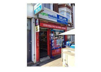 Thumbnail Retail premises for sale in Islington N7, UK