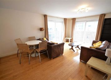 Thumbnail 2 bed flat to rent in Slater House, Woden Street, Manchester