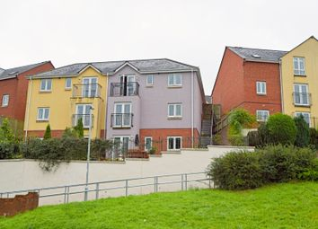Thumbnail 4 bed town house for sale in Oaklea, Tiverton