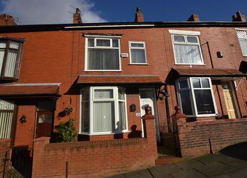 Thumbnail 2 bed terraced house to rent in Melbourne Road, Bolton