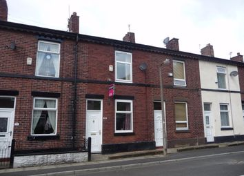 Thumbnail 2 bed terraced house for sale in Alma Street, Radcliffe, Manchester