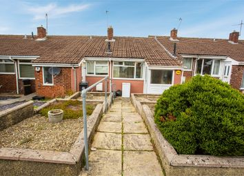 Thumbnail 2 bed terraced bungalow for sale in Whitchurch Lane, Whitchurch, Bristol