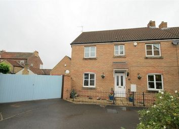 Thumbnail 4 bed detached house for sale in Wick Wick Close, Winterbourne, Bristol