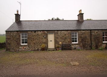 Thumbnail 2 bed bungalow to rent in Lethnot, Edzell, Brechin