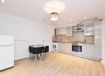 Thumbnail 2 bed property for sale in Balham Hill, London