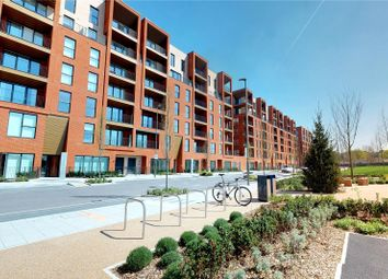 Thumbnail 2 bed flat for sale in Colindale Gardens, Colindale Avenue