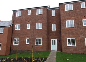 Thumbnail 2 bedroom flat to rent in Walsall