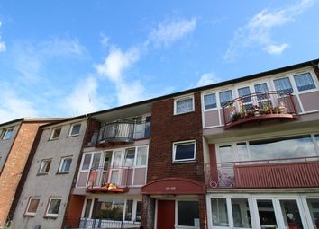 Thumbnail 3 bed flat for sale in 163 Oxgang Road, Grangemouth