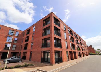 Thumbnail 1 bed flat for sale in 9 Kiln Close, Gloucester