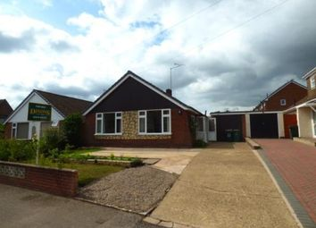 Thumbnail 3 bed bungalow for sale in Yewdale Crescent, Coventry, West Midlands