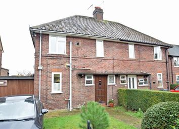 Thumbnail 3 bed property for sale in Howard Close, West Acton, London