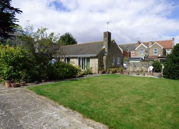 Thumbnail 3 bed detached bungalow to rent in Quantock Road, Weston-Super-Mare
