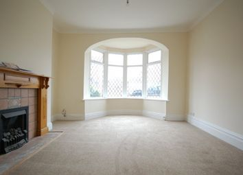 Thumbnail 3 bed terraced house to rent in Wood Park Road, Blackpool