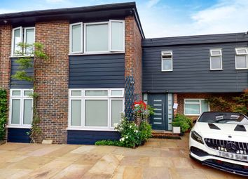 Thumbnail 4 bedroom detached house for sale in Lankton Close, Beckenham