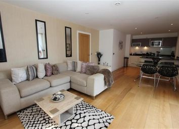Thumbnail 2 bed flat to rent in Watermans Place, Wharf Approach, Leeds