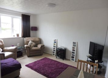 Thumbnail 1 bed flat to rent in Ash Close, Yate, Bristol