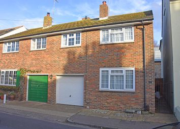 Thumbnail 3 bed semi-detached house for sale in Park Road, Worthing