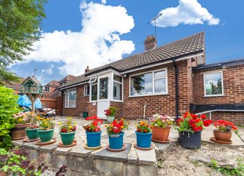 Thumbnail 3 bed bungalow for sale in Brighton Road, Hooley, Coulsdon