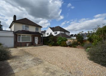 Thumbnail 3 bed detached house for sale in Park Avenue, Waterlooville, Hampshire