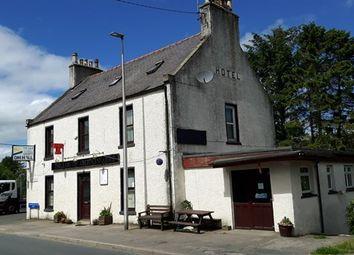 Thumbnail Pub/bar for sale in Auchreddie Road East, New Deer, Turriff