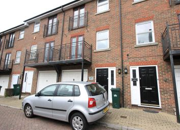 Thumbnail 3 bed terraced house to rent in Southdown Mews, Brighton