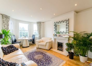 Thumbnail 2 bed flat for sale in Tillingbourne Gardens, Finchley, London