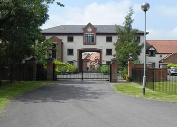 Thumbnail 2 bedroom flat for sale in Old Lodge Drive, Sherwood, Nottingham