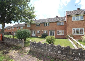 Thumbnail 2 bed terraced house for sale in Clifton Close, Chippenham
