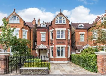 Thumbnail 6 bed terraced house for sale in The Chase, London