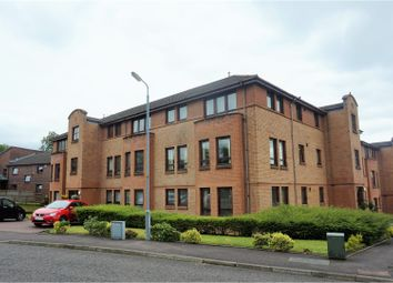 Thumbnail 2 bed flat for sale in 9 Kirn Street, Glasgow