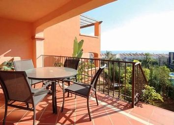 Thumbnail 4 bed apartment for sale in La Duquesa, Marbella, Málaga, Spain