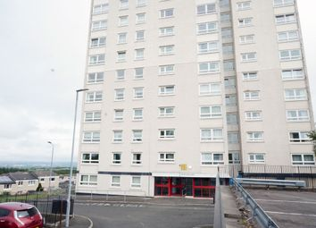 Thumbnail 2 bed flat for sale in Saddlers Wells Court, Calderwood, East Kilbride