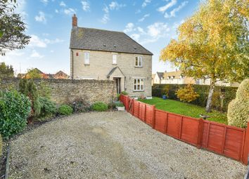 Thumbnail 3 bed end terrace house for sale in Century Close, Cirencester