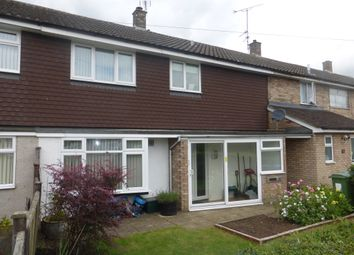 Thumbnail 4 bed terraced house for sale in Megdale Place, Aylesbury