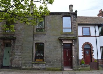 Thumbnail 3 bed terraced house for sale in Main Street, Spittal, Berwick Upon Tweed, Northumberland