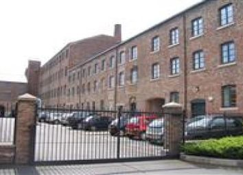2 bed flat to rent in Lawrence Street, York YO10