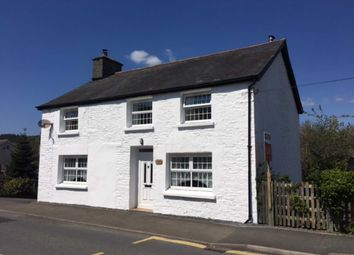 4 bed detached house for sale in Llanilar, Aberystwyth SY23