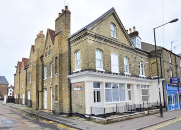 Thumbnail 1 bed flat for sale in The Terrace, Rochester, Kent