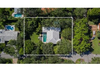 Thumbnail 5 bed property for sale in 5300 Sw 76 St, Miami, Florida, United States Of America