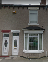 Thumbnail 2 bedroom terraced house to rent in Stainton Street, North Ormesby, Middlesbrough