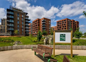 Thumbnail 1 bed flat for sale in Kidbrooke, London