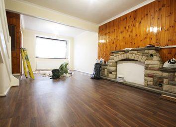 Thumbnail 4 bed terraced house to rent in Brettenham Avenue, Edmonton