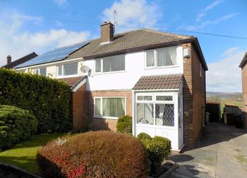 Thumbnail 3 bedroom semi-detached house for sale in Cartmel Close, Bolton